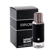 Montblanc Explorer 1.0 oz / 30 ml Eau de parfum - $55.00