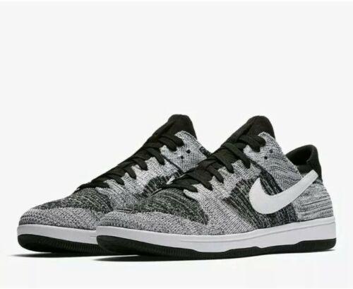 super cute fe3a5 82793 12. 12. Previous. RARE Nike Dunk Low Flyknit OREO Basketball Shoe (917746- 003) Men s Size 11 · RARE Nike Dunk ...