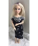 "2009 Spin Master LIV Doll 11 1/2"" w/Wig #10711SWM - Articulated - Handma... - $18.69"