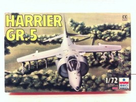 ESCI/ERTL 1/72 Scale Harrier GR.5 Plastic Model Airplane Kit 9065 - $17.99