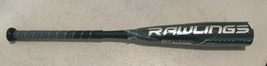 "New Rawlings Quatro Pro UT9Q12 27/15 (-12) Baseball Bat- 27"" 15oz 2 3/4"" - $249.88"