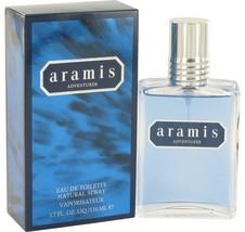 Aramis Adventurer Cologne  By Aramis for Men 3.7 oz Eau De Toilette... - $39.10