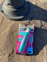 Maybelline The Mega Plush Volume Express Mascara Waterproof #276 Brownis... - $13.86
