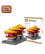 1 box LOZ Daming Palace Building Blocks - $79.95