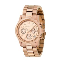 Michael Kors Ladies' Watch Luxury Designer Accessories MK5128 (37 mm) - $164.95