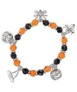 Avon Trick or Treat Halloween Bracelet - $11.99
