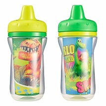 The First Years The Good Dinosaur Insulated Sippy Cup, 9 Ounce Color and... - $7.61