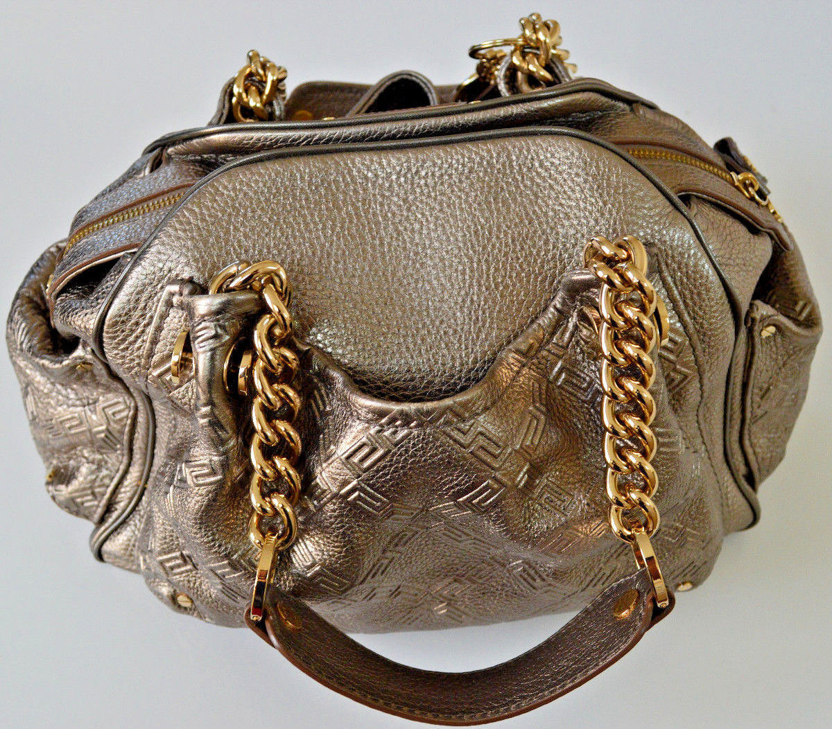 d4f6c8ccd13a BRAND NEW! 100% Authentic Versace Designer Medium Venus Style Handbag