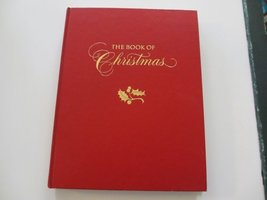 Book of Christmas [Hardcover] Reader's Digest - $5.95