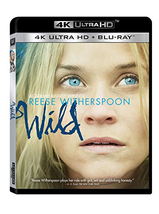 Wild  (4K Ultra HD + Blu-ray)