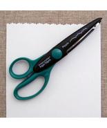 Fiskars Paper Edgers RIPPLE Scissors for Paper Crafts, Scrapbooking - $5.00