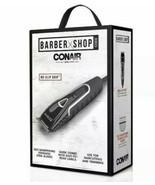 CONAIR BARBERSHOP SERIES HAIR TRIMMER HC2000 - NO SLIP GRIP - BRAND NEW ... - $58.41