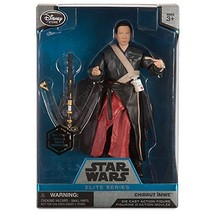 Star Wars Chirrut Imwe Elite Series Die Cast Action Figure - 6 1/2 Inch ... - $22.95