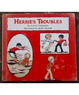 Herbie's Troubles by Carol Chapman and Kelly Oechsli bullying - $6.00
