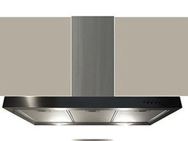 NT AIR Wall Mounted Range Hoods adjustable-telescopic Chimney EXTENTION  - $280.00