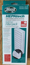 NEW Hunter Model 30915 HEPAtech Air Purification Multistage Filter FREE ... - $14.80
