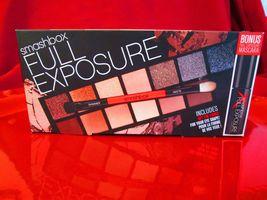 Smashbox Full Exposure Palette ~ Brand New in Box - $37.95