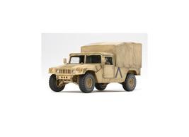Tamiya 1/48 US Modern 4x4 Utility Vehicle Plastic Model Kit 32563 - $30.10