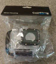GoPro Wrist Waterproof Housing For Hero3 Hero3+ Hero 4 AHDWH-301 - $15.19