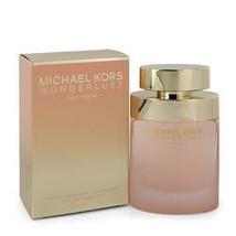Michael Kors Wonderlust Eau Fresh Perfume By Michael Kors 3.4 oz Eau De Toilette - $107.73