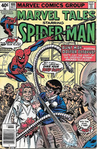 Marvel Tales Comic Book #108 Marvel Comics 1979 VERY FINE+ - $3.99