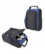 LONGCHAO Golf Shoes Bag Sport Bag - Travel Shoes Case Carry Tote Bag for... - $34.92