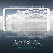 NILLKIN Anti-fingerprint HD Clear LCD Screen Protector Shield Film for X... - $3.55