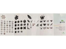 Slice Basic Shapes 2 Design Card and Design Guide, Cards & Scrapbooking image 3