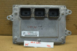 2009-2011 Honda Civic 1.8L Engine Control Unit ECU 37820RNAA72 Module 315-7D4 - $12.99