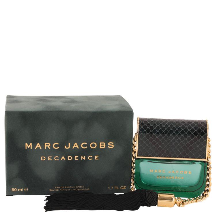 Marc jacobs decadence 1.7 oz eau de parfum spray