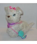 Hasbro FurReal Gogo My Walking Pup Remote Control Dog Fur Real Friends - $42.08