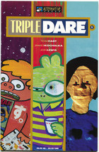 Triple Dare 1 Alternative Press 1998 NM James Kochalka - $4.89