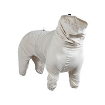 HURTTA SUN BUG BLOCKER INSECT UV RAY REPELLENT DOG JACKET OUTFIT - $59.99