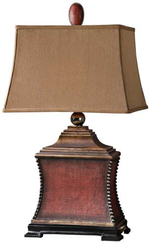 Uttermost 26326 Pavia Table Lamp