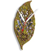 Automaton Enchanted Forest III Wall Clock - $104.00
