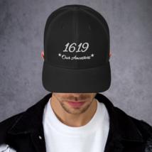 1619 Hat / Spike Lee Hat / 1619 Baseball Cap / 1619 Trucker Cap image 4