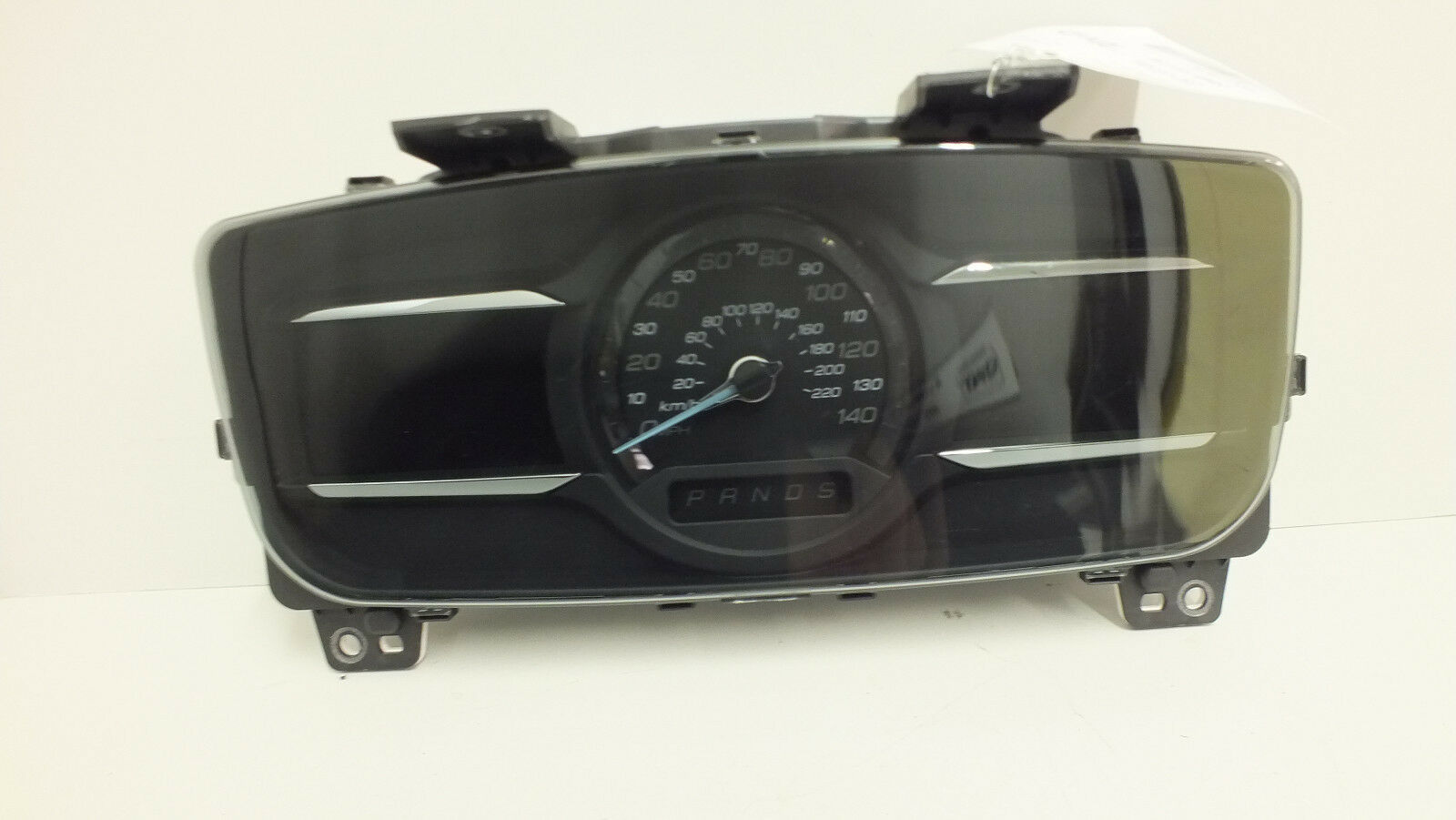 Primary image for 2013 FORD TAURUS SEL 3.5L AT INSTRUMENT CLUSTER DG1T-10849-AK (55k miles) #724D