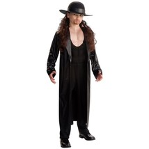 Undertaker Costume Kids WWE Wresting Halloween Play Costume Free Shipping - ₹1,992.72 INR