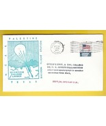 SCIENTIFIC BALLOON LAUNCH ULTRAVIOLET SPECTROGRAPH PALESTINE TX SEPT 18 ... - $1.98