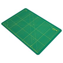 Crafty World Deluxe Cutting Mats - Double Sided Used by Pro Hobbyists - Self Hea image 4