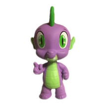 My Little Pony Funko Mystery Minis Series 3 Figure - Spike the Dragon (H... - $18.99