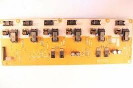 """65"""" LC-62C42U LC-52D82U RUNTKA259WJZZ Backlight Inverter Board Unit - $15.17"""