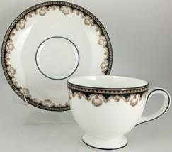 Wedgwood Medici R4588 Cup & saucer - $10.00