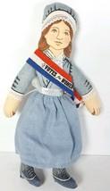 1979 Susan B. Anthony Hallmark Doll - In original Box Series 1 - $6.79