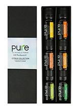 Citrus Essential Oil Set. Pure Therapeutic Grade Essential Oils;Lemon Oi... - $24.86