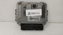 2013-2018 Ford Focus Engine Computer Ecu Pcm Ecm Pcu Oem Rmbv61-12a650-bc 121686 - $119.75