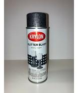 KRYLON 3805 GLITTER BLAST 5.75 OZ STARRY NIGHT - $14.85