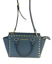Michael kors Purse Selma stud messenger bag - $99.00