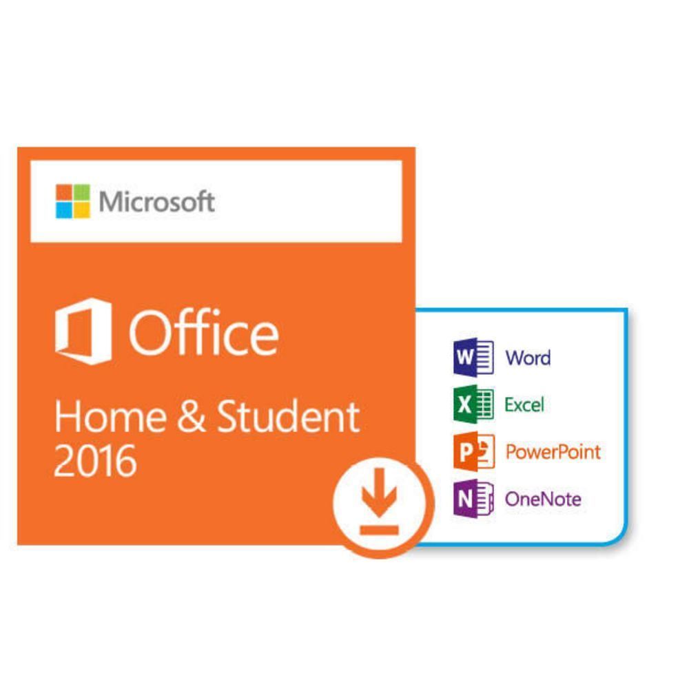 office home amp student 2016 1 pc windows and 50 similar items
