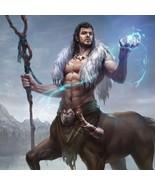 Rare & Powerful Centaur Kelvin Heals Your Psychic & Spiritual Wounds! - $100.00